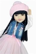 Кукла Лила, 37 см, Ruby Red