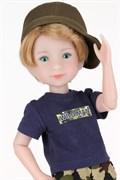 Кукла Рори, 31 см, Ruby Red
