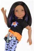 Кукла Келси, 31 см, Ruby Red