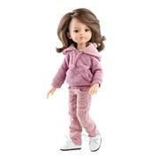 Кукла Мали, 32 см, шарнирная, Паола Рейна
