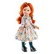 Кукла Кристи, 32 см, шарнирная, Паола Рейна