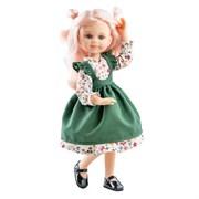 Кукла Клео, 32 см, шарнирная, Паола Рейна