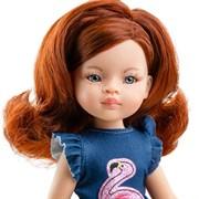 Кукла Инма, 32 см, Паола Рейна