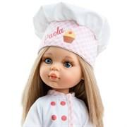 Кукла Карла кондитер, 32 см, Паола Рейна