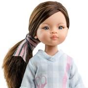 Кукла Мали швея, 32 см, Паола Рейна
