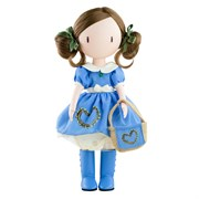"""Кукла Горджусс """"Я люблю вас всех"""", 32 см, Паола Рейна"""
