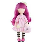 "Кукла Горджусс ""Цветущая вишня"", 32 см, Паола Рейна"