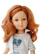 Кукла Софи, 32 см, Рейна дель Норта