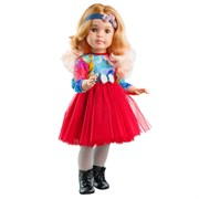Кукла Марта, шарнирная, 60 см, Паола Рейна