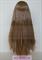 Кукла Карла без одежды, 32 см ( без челки, глаза серо-голубые, волосы до щиколоток, пробор прямой), Паола Рейна - фото 6847