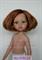 Кукла Кристи б/о, 32 см (каре, пробор сбоку, без челки, глаза зеленые, веснушки), Паола Рейна - фото 6855