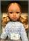 Кукла Марита, 32 см, Рейна дель Норта - фото 6867