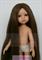 Кукла Кэрол б/о, 32 см (прямые волосы до щиколоток, пробор прямой, глаза карие), Паола Рейна - фото 6920