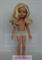 Кукла Клаудия б/о (волосы НЕудлиненные, по пояс), 32 см, Паола Рейна - фото 6998