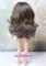 Кукла My girl (Моя девочка) шатенка, без одежды, 35 см, Berjuan - фото 7850